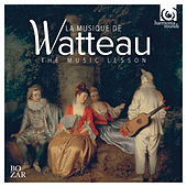 Watteau: The Music Lesson von Various Artists