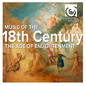 Music of the 18th Century - The Age of the Enlightenment von Various Artists
