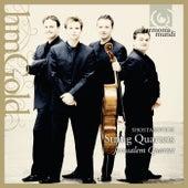 Shostakovich: String Quartets de Jerusalem Quartet