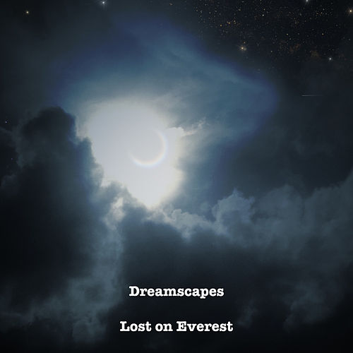 Lost on Everest by Dreamscapes