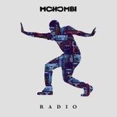 Radio de Mohombi