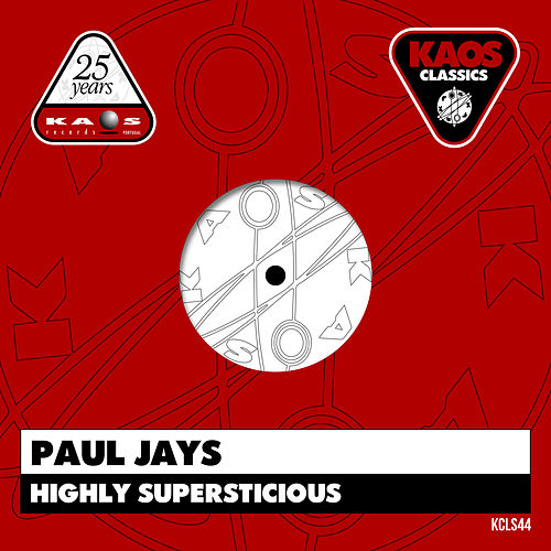Highly Supersticious by Paul Jays
