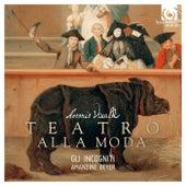 Vivaldi: Teatro alla moda by Gli incogniti and Amandine Beyer