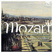 Mozart: Piano Concertos, K.413, 414, 415 by Various Artists