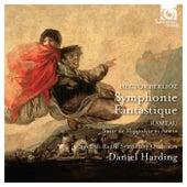 Berlioz: Symphonie Fantastique - Rameau: Suite de Hippolyte et Aricie de Swedish Radio Symphony Orchestra and Daniel Harding