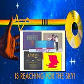 Is Reaching for the Sky! (All Original Versions) de firefly