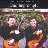 Spanish and Latin Guitar di Duo Impromptu