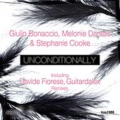 Unconditionally by Stephanie Cooke