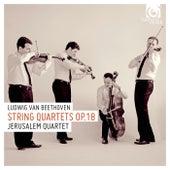 Beethoven: String Quartets, Op. 18 de Jerusalem Quartet