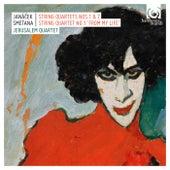 Smetana & Janáček: String Quartets de Jerusalem Quartet