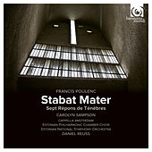Poulenc: Stabat Mater by Various Artists
