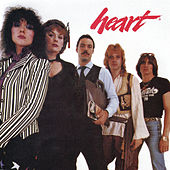 Greatest Hits Live de Heart