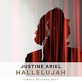 Hallelujah by Justine Ariel