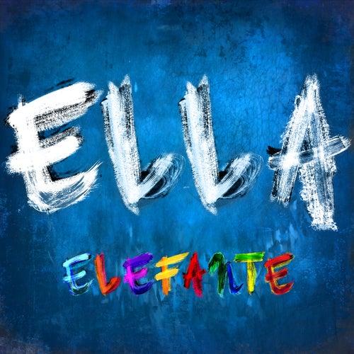Ella (En Vivo) by Elefante