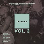 Late Nights, Vol. 3 - EP by Various Artists