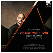 Beethoven: Diabelli Variations by Andreas Staier