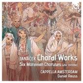 Leoš Janáček: Choral Works de Various Artists