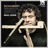 Schubert: Works for piano, vol.2 by Paul Lewis