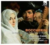 Boccherini: La musica notturna delle strade di Madrid by Various Artists