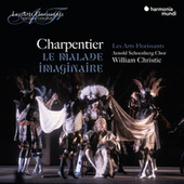 Charpentier: Le Malade imaginaire de Various Artists