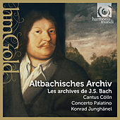 Altbachisches Archiv de Various Artists