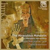 Bartok: The Miraculous Mandarin von David Robertson and Orchestre National de Lyon
