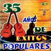 35 Años de Éxitos Populares (Vol.2) by Various Artists