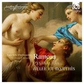 Rameau: Pygmalion, Nélée & Myrthis de Various Artists