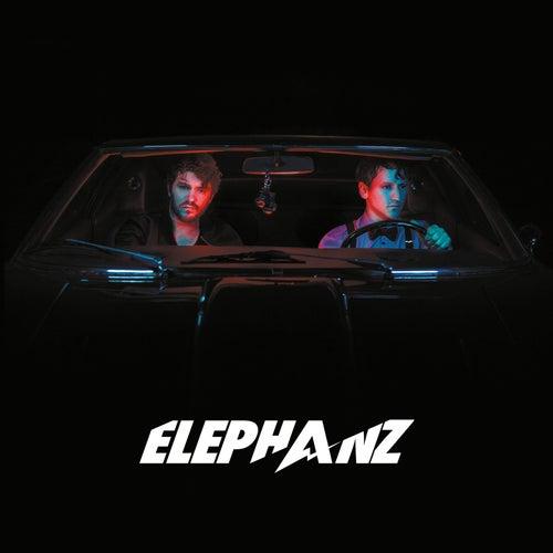 Elephanz de Elephanz