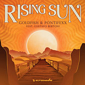 Rising Sun by GoldFish & Pontifexx