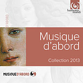Musique d'Abord 2013 by Various Artists