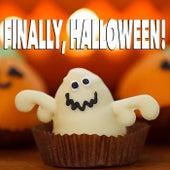 Finally, Halloween! de Various Artists