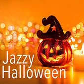 Jazzy Halloween by Various Artists