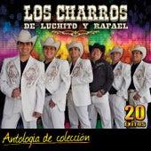 Antología de Colección de Los Charros de Luchito y Rafael