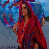 Diferente by Naty Botero