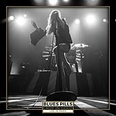 Little Boy Preacher (Live) de Blues Pills