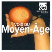 Voix du Moyen-Âge (Early Music) de Various Artists
