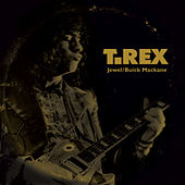Jewel (Live) by Marc Bolan