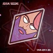 Top 8 Rap Space by Adam Selene
