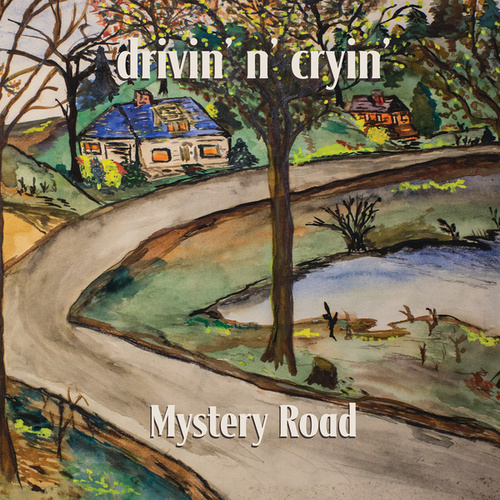 Mountaintop (Demo) by Drivin' N' Cryin'