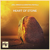 Heart Of Stone von Joel Hirsch and Christina Novelli