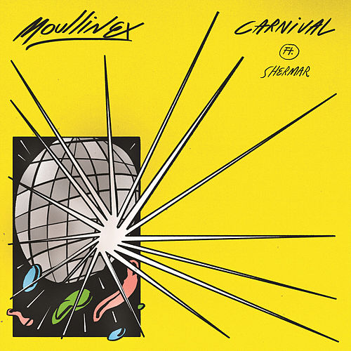 Carnival by Moullinex