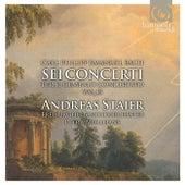 C. P. E. Bach: The Keyboard Concertos Wq 43 von Various Artists