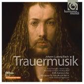 Johann Ludwig Bach: Trauermusik de Various Artists