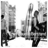 Le violoncelle parle by Emmanuelle Bertrand