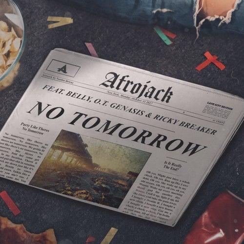 No Tomorrow by Afrojack