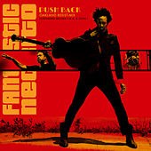 The Oakland Resist-Mix by Fantastic Negrito