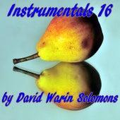 Instrumentals 16 by David Warin Solomons