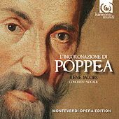 Monteverdi: L'incoronazione di Poppea by Various Artists