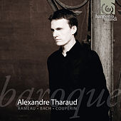 Alexandre Tharaud: Baroque by Various Artists